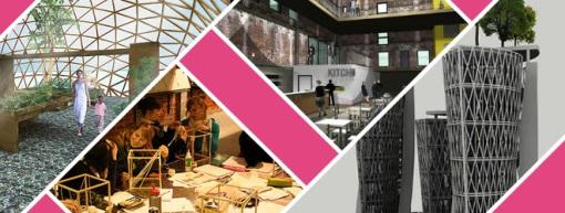 DJCAD Interior Environmental Design