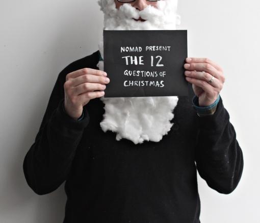 12 Questions Santa 01