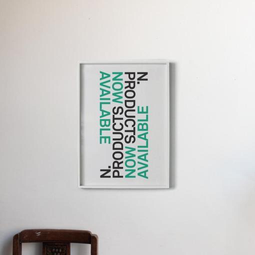 Shop Poster