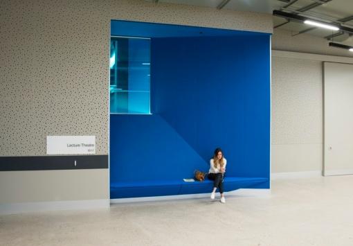 Melbourne University Design School