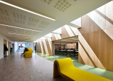 Teaching & Learning spaces